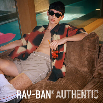 Ray-Ban Authentic