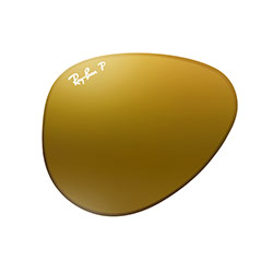 Chromance Gold Lens