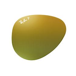Chromance Green Lens