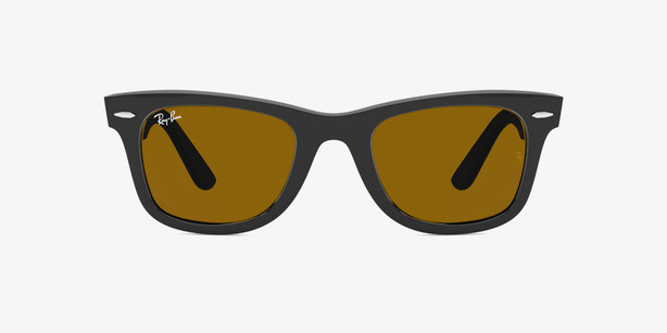 Ray-Ban Frames with Authentic Lenses